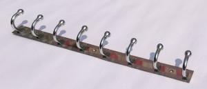 zeebro 8 - Pronged Hook