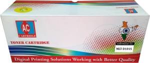 AC-Cartridge MLT-D101S Toner Cartridge Samsung ML-2161/ ML-2162G/ ML-2163G/ ML-2164GW/ ML-2165/ ML-2165W/ ML-2166/ ML-2166W/ ML-2168G/ SCX-3401/ SCX-3401F/ SCX-3405/ SCX-3406/ SCX-3406F/ SCX-3406FW/ SCX-3406W/ SF-761P/ ML-2160/ SCX- 3400/ 3405/ 3405W/ 3400F/ 3405F/ 3405FW. Single Color Toner