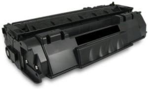 Dubaria Compatible For Canon 308 Cartridge for For Canon LBP 3300, 3360 Single Color Toner