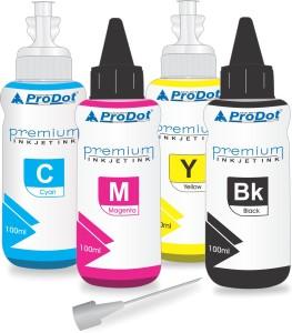 ProDot CMYK – Dye Based Multi Color Ink