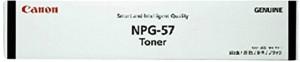 Canon Laserjet NPG 57 Single Color Toner