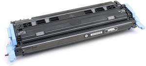 Dubaria Dubaria 124A Black / Q6000A Toner Cartridge Compatible For HP For Use In Color LaserJet 1600 / 2605dn / CM 1017MFP / 2600dn / 2600dtn / 2600 / CM 1015MFP Single Color Toner