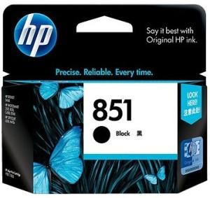HP 851 Single Color Ink Cartridge