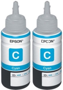 Epson T6642 Dual pack Single Color Ink