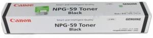 Canon NPG 59 Single Color Toner