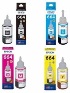 Epson L300 Printer ink Multi Color Ink