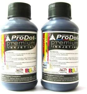 ProDot Inkjet Single Color Ink