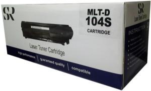 SR Toners MLT-D104S Single Color Toner