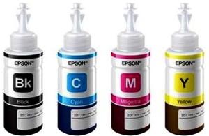 Epson INKJET Multi Color Ink