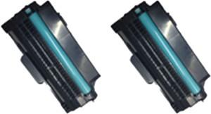 AC 1130 black Toner Cartridge 2pic compatible for-Dell 1130/1130N/1133/1135N. Single Color Toner