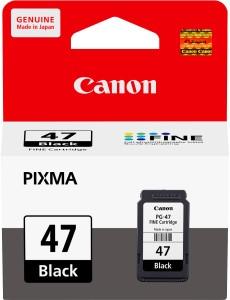 Canon PG47 Ink Catridge