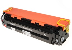 Dubaria 131A / CF210A Black Toner Cartridge For Use In HP All-in-One Printers Color LaserJet Pro 200, M276n MFP, Color LaserJet Pro 200, M276nw, MFP HP Laser Printers Color LaserJet Pro 200, M251n, Color LaserJet Pro 200, M251nw Single Color Toner