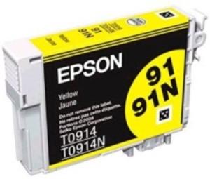Epson Cartridge 91N Original Single Color Ink