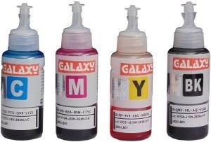 Galaxy Inkjet Multi Color Ink