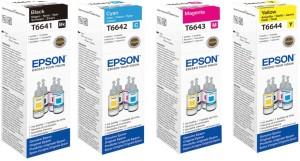 Epson EPSON L100,L110,L200,L220,350 Multi Color Ink