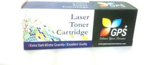 Gps 280A Cartridge Single Color Toner