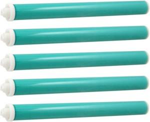 PRASH Premium Drum for HP 35A, 36A, 88A, 78A, 85A, Canon 328 & 925 Cartridge Pack of 5 Single Color Toner