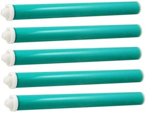 Green HP LASERJET PRINTER 1007/1136/1505/1606/1213.ETC DRUM Single Color Toner