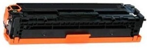 Dubaria Compatible For Hp 128A / Cb320A Cartridge For Hp Color Laserjet Cp1525, Cm1415 Single Color Toner