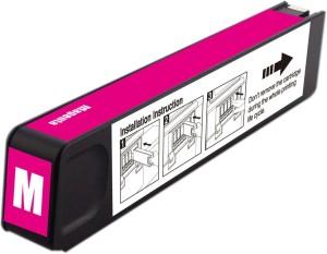 Dubaria 971 XL Magenta Ink Cartridge Compatible For HP 971 XL Magenta Ink Cartridge For Use In OfficeJet Pro X476dn MFP, X476dw MFP, X576dn MFP, X576dw MFP, X451dn, X451dw, X551dw Printers Single Color Ink