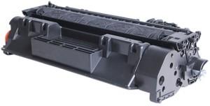 AC-Cartridge 05A / CE505A HP P2032/ P2035/ P2035n/ P2055/ P2055d/ P2055dn/ P2055x Single Color Toner