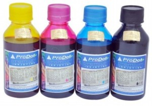 ProDot 100 ml Multi Color Ink
