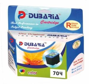 Dubaria 704 Multi Color Ink