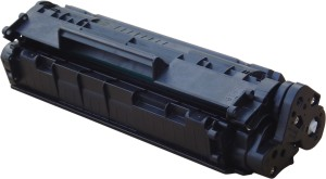 AK CARTRIDGE Q2612A Single Color Toner