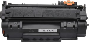 Technotech 53A Single Color Toner