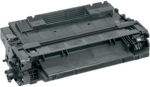 Print Cartridge 55A / CE255A Black Toner Cartridge for HP LaserJet P3010, P3015, P3015d, P3015dn, P3015n, P3015x Single Color Toner