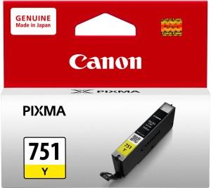 Canon CLI751Y Ink Catridge