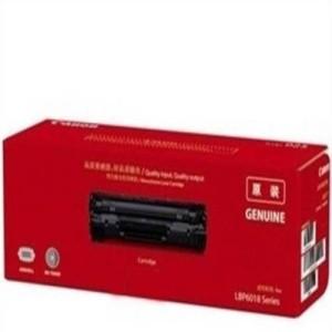 Zuspaa 912 Compatible Cartridge for Canon LBP3018, LBP3008 Single Color Toner