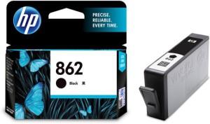 HP 862 Single Color Ink Cartridge