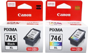 Canon LaserJet Pro Multi Color Ink
