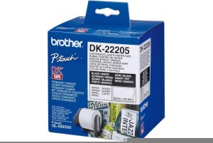 Brother PT Series Single Color Toner