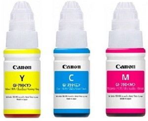 Canon inkjet Multi Color Ink