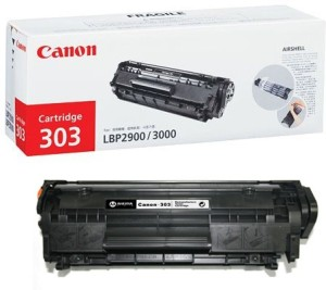Canon laserjet Single Color Toner