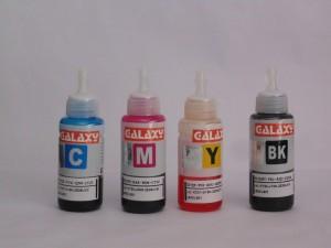 Galaxy ep210 Multi Color Ink