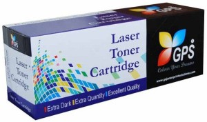 Gps CF283A Toner Cartridge Suitable For HP LaserJet Pro M125, M125 MFP,M127,M127 MFP,M201 MFP, M225 MFP Multi Color Toner