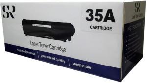 SR Toners CB435A Single Color Toner