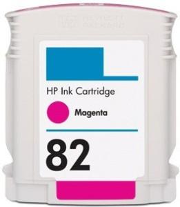 Dubaria 82 Magenta Ink Cartridge 28 ML Compatible For HP 82 Magenta Ink Cartridge For Use In HP DesignJet 10ps, DesignJet 120, DesignJet 120nr, DesignJet 20ps, DesignJet 500, DesignJet 500 PS, DesignJet 50ps, DesignJet 510 24in., DesignJet 510 42in., DesignJet 800, DesignJet 800ps, DesignJet 815 M, DesignJet 820 MFP, DesignJet Copier cc800ps Printers Single Color Ink Single Color Ink Single Color Ink