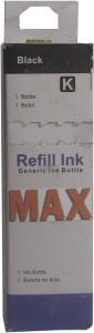 Max Epson M200/M205 100ML Single Color Ink