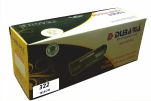 Dubaria 322 Cartridge Single Color Toner