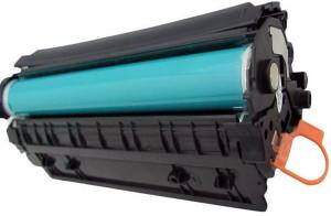 AC-Cartridge 912 Toner Cartridge Canon Lbp3018/ Lbp3108 Single Color Toner