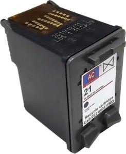 AC-Cartridge AC 21 ink Cartridge HP 915/3940/D2360/D2460/F380/F4185/4355/J3608/J5508/1410/3910/3920/3930/D1311. Single Color Ink