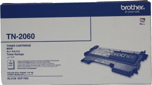 Brother 2060 Single Color Toner