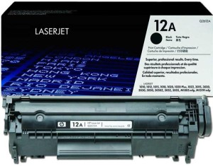 Laser Jet laserjet Single Color Toner