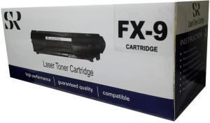 SR Toners FX-9 Single Color Toner