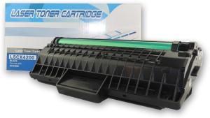 Best 4U 4200 toner cartridge for Samsung SCX-4200/4220 Single Color Toner