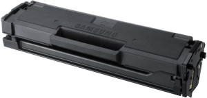 Print Cartridge 101 Black / MLT-D101S Single Color Toner